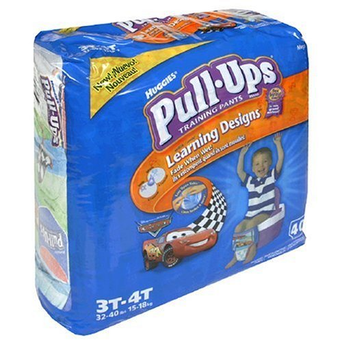 Coupons for pull ups diapers
